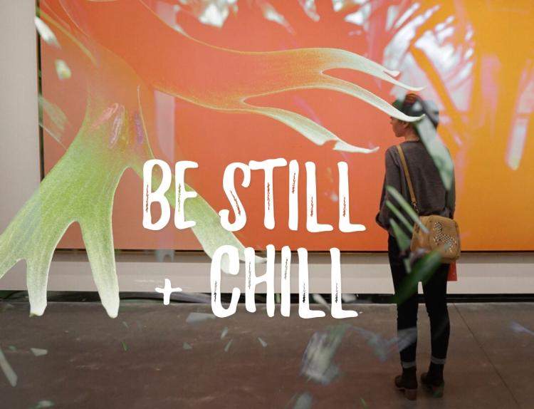 BeStillChill
